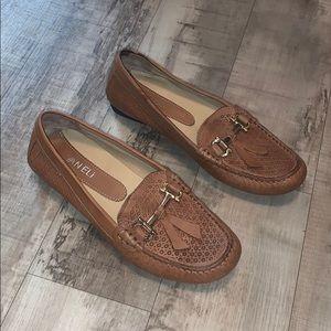 Vaneli Slip On Loafers Size 6.5